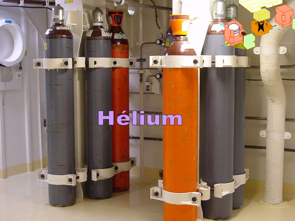 Hélium x. Hélium.
