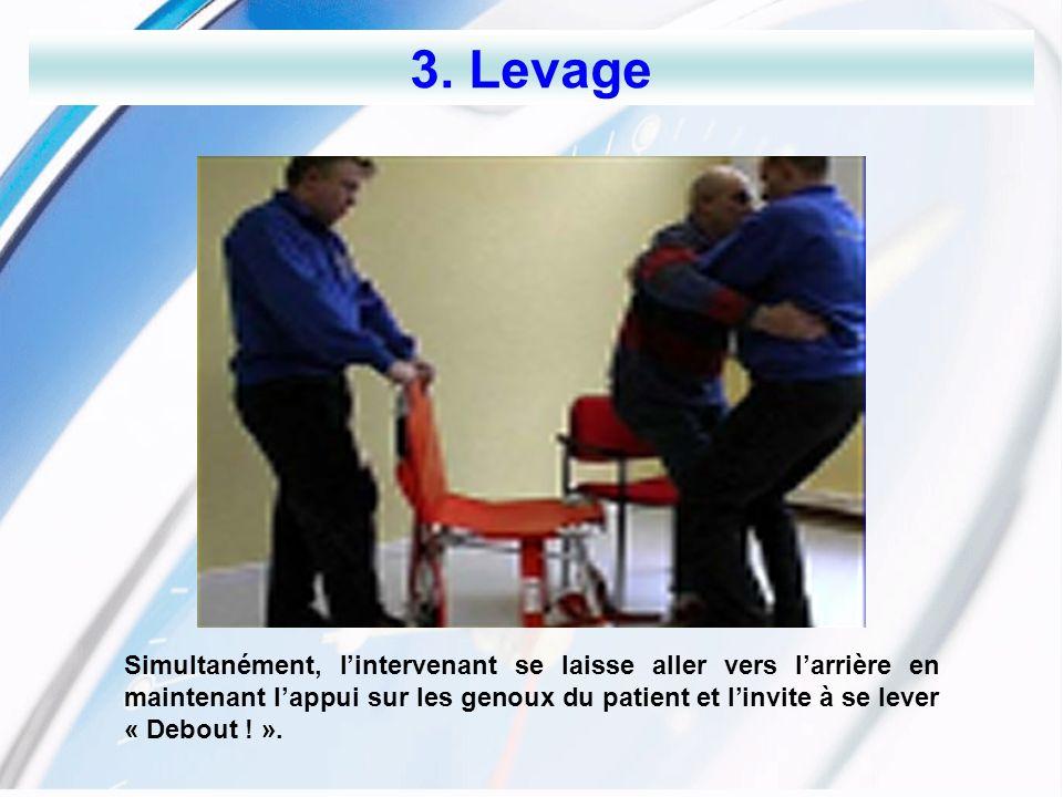3. Levage