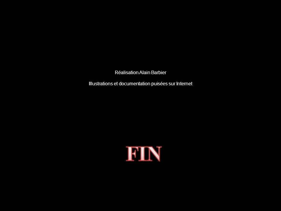 FIN Réalisation Alain Barbier