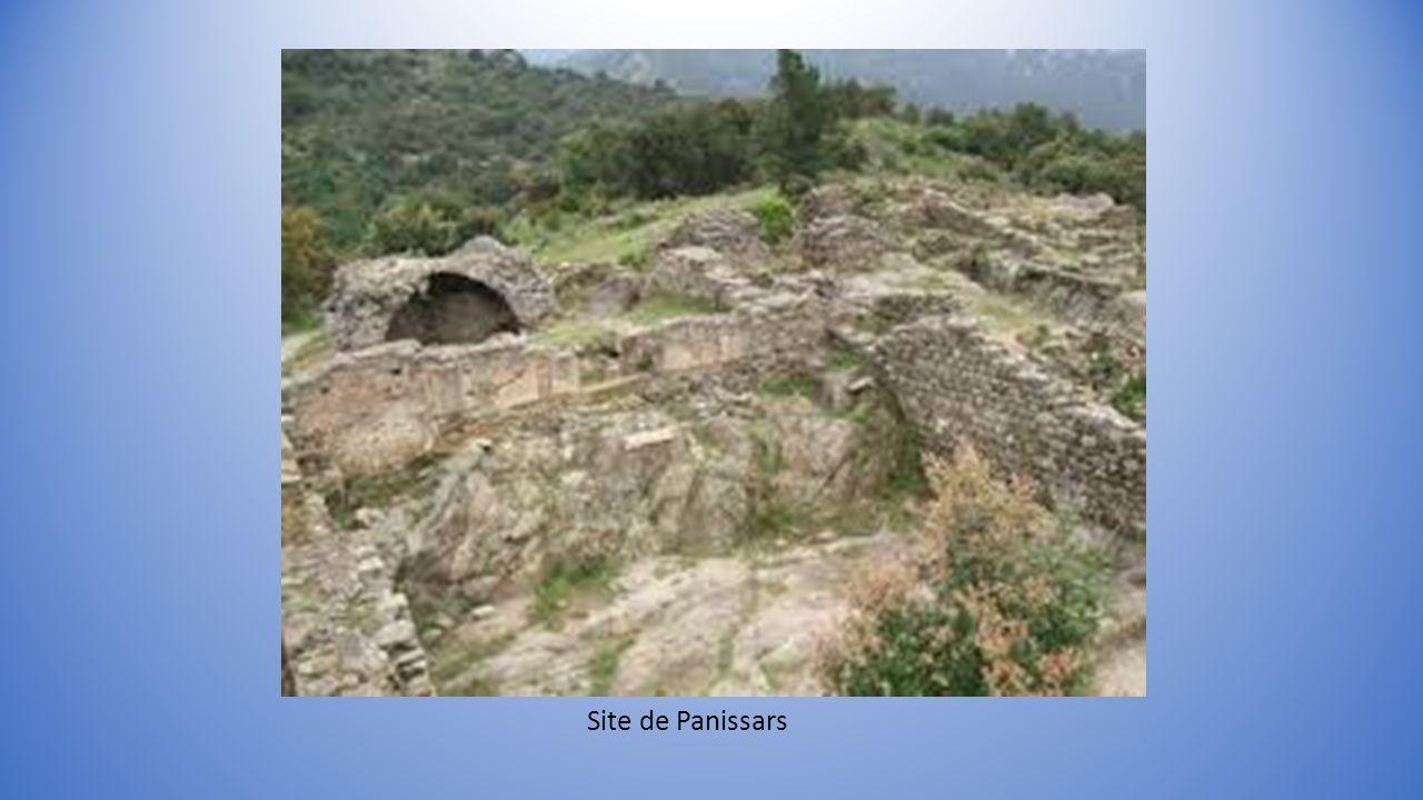 Site de Panissars
