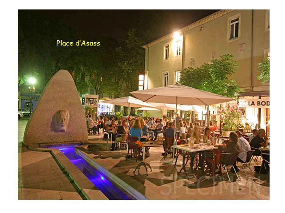 Place d'Asass