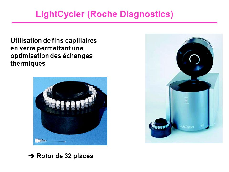 LightCycler (Roche Diagnostics)