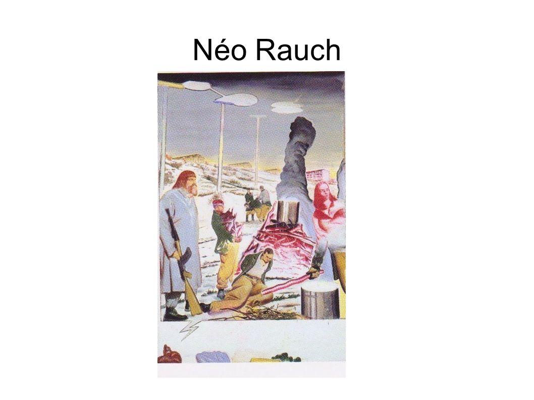 Néo Rauch