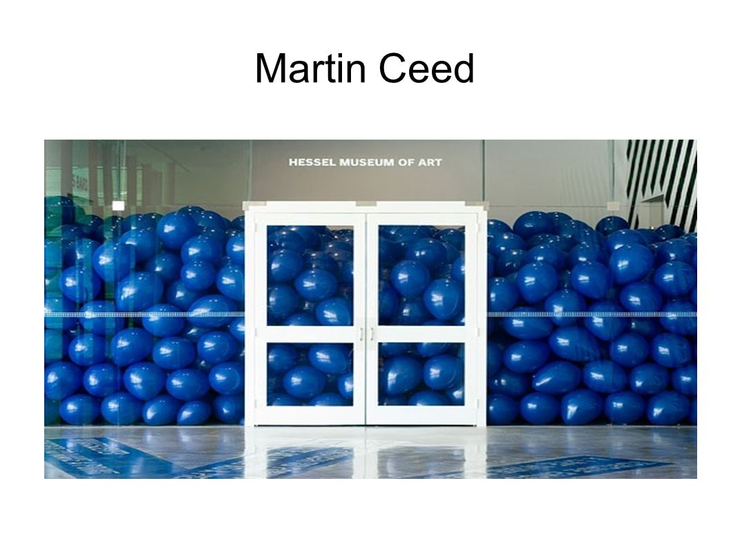 Martin Ceed
