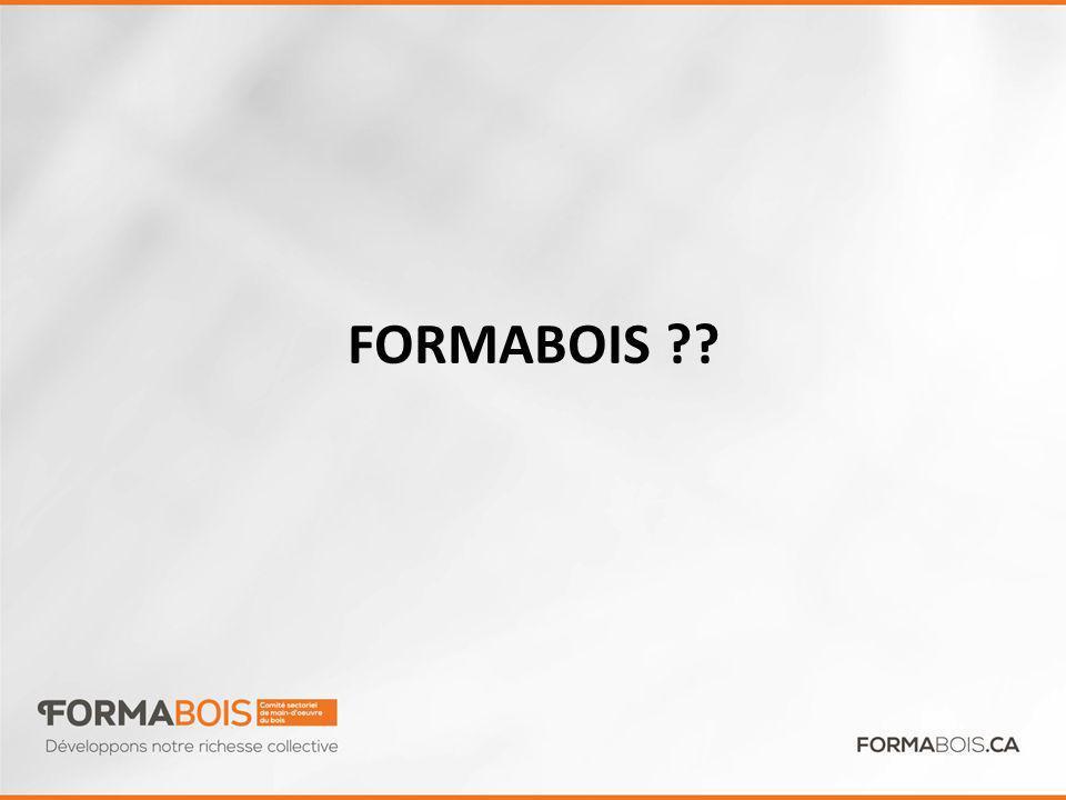 FORMABOIS