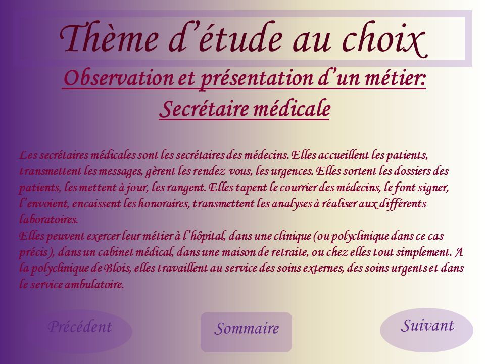 Rapport de stage en entreprise ppt video online t l charger - Rapport de stage cabinet medical ...