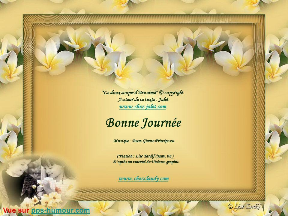 Bonne Journée Vue sur pps-humour.com www.chez-jalet.com