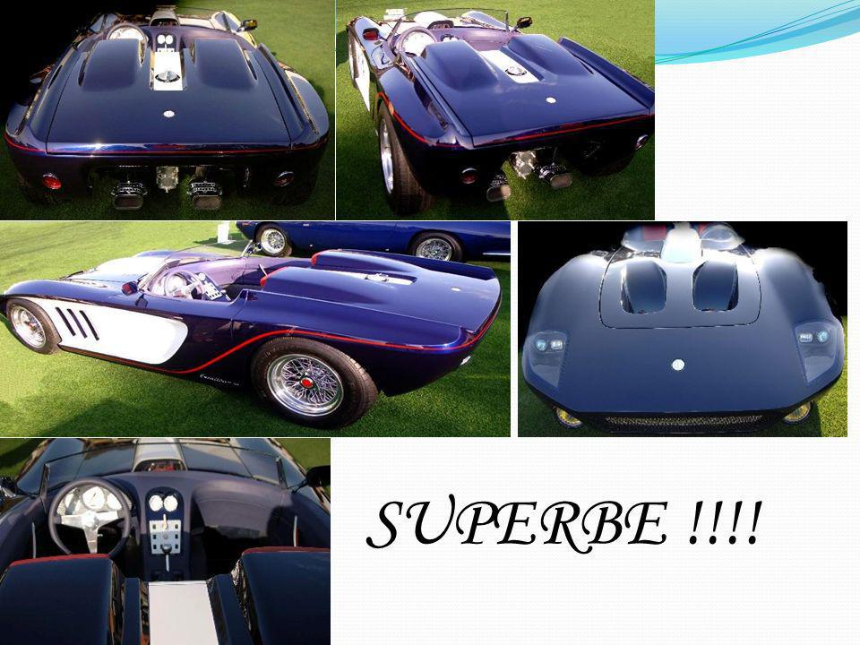 SUPERBE !!!! SUPERBE !!!