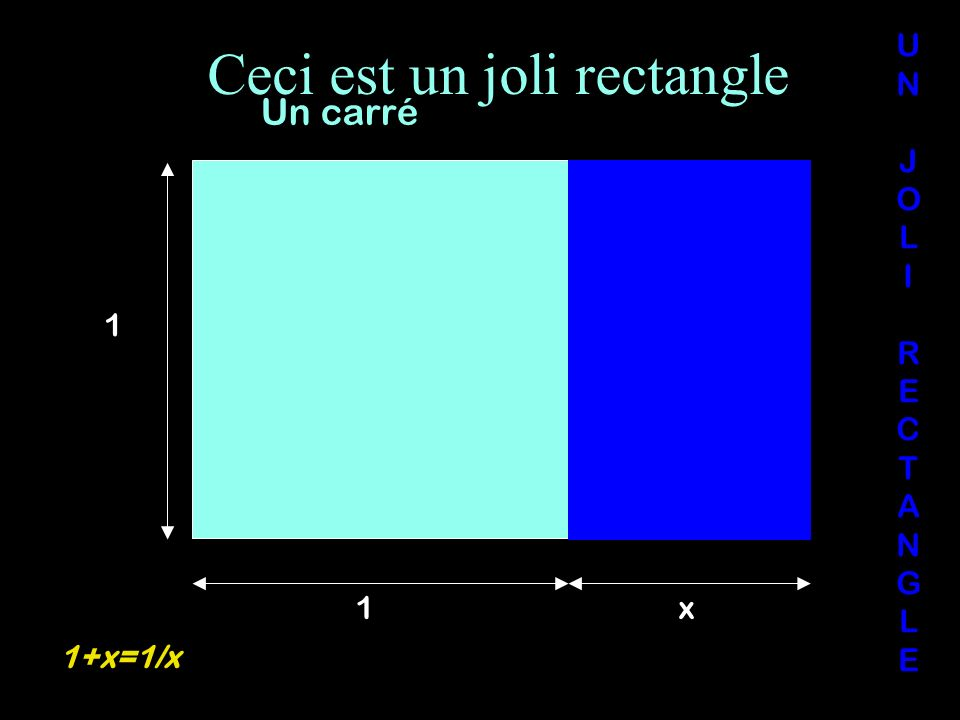 Ceci est un joli rectangle