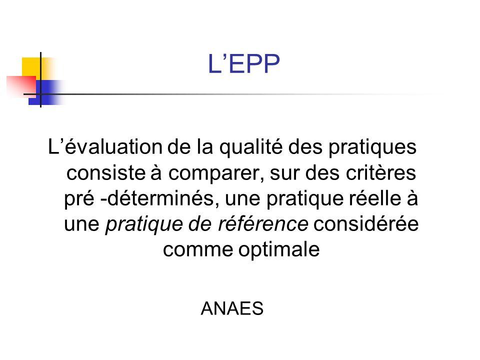 L'EPP