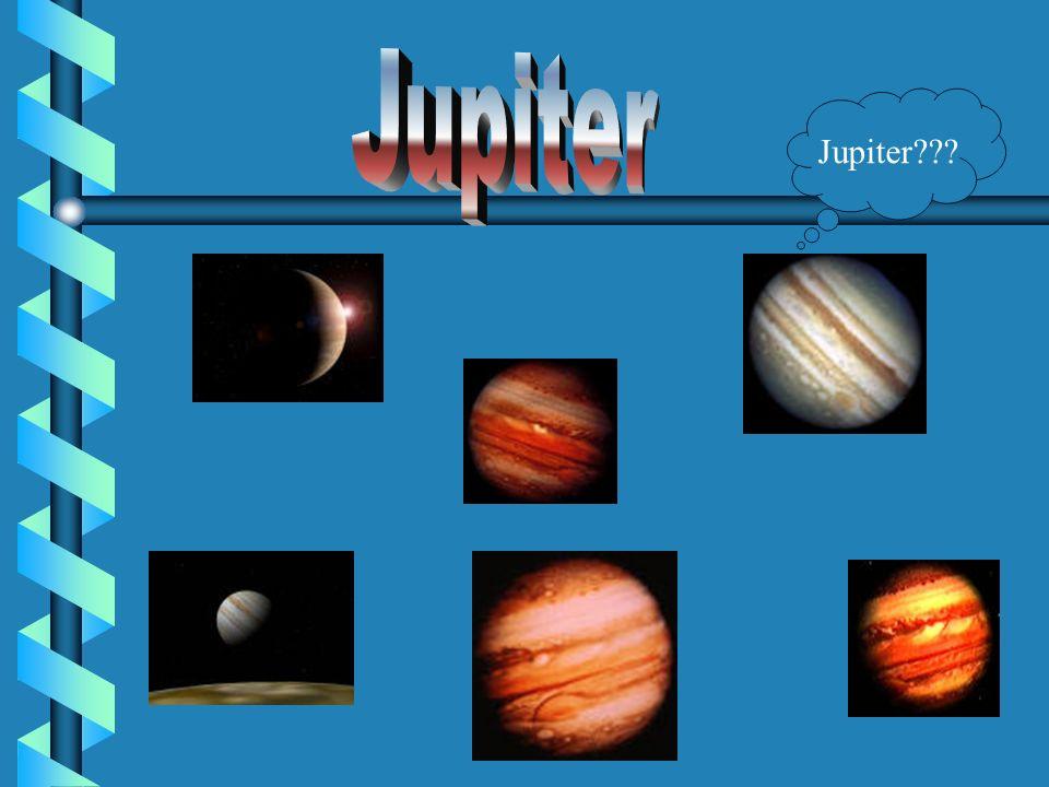 Jupiter Jupiter