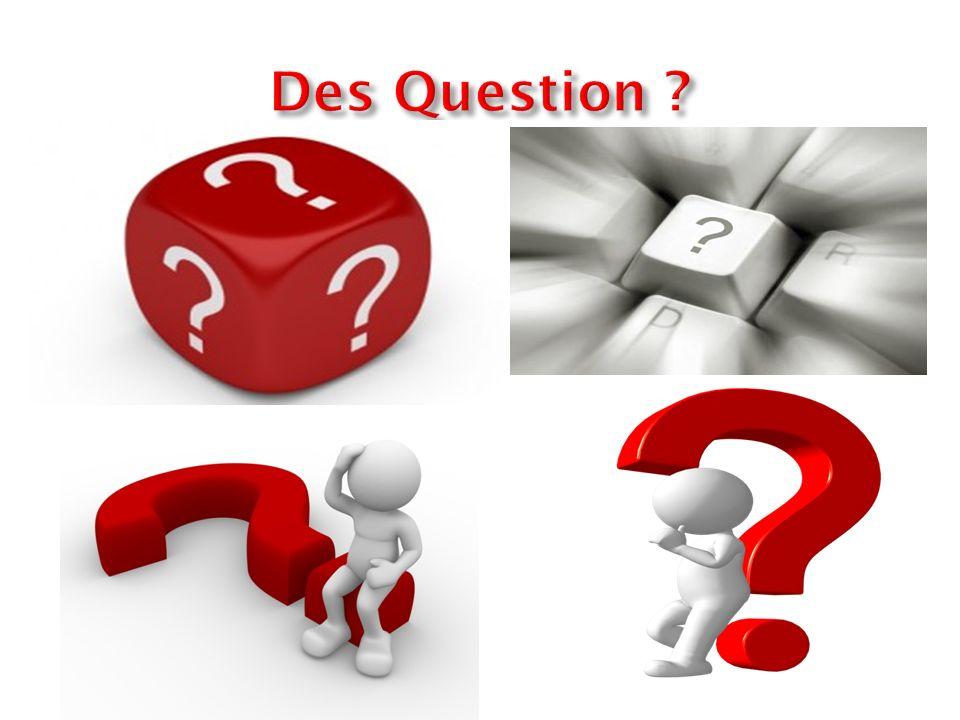 Des Question