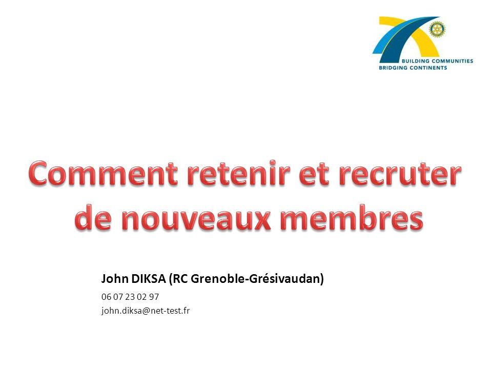 John DIKSA (RC Grenoble-Grésivaudan)