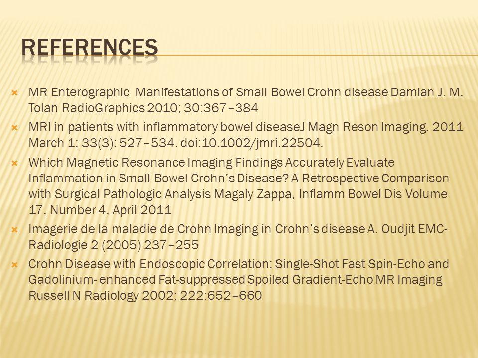 gi20 apport de l 39 irm dans le diagnostic des complications de la maladie de crohn c zarrad r. Black Bedroom Furniture Sets. Home Design Ideas