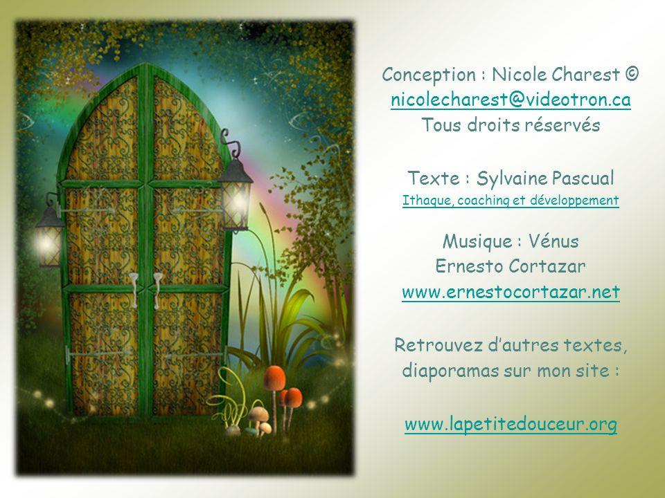 Texte : Sylvaine Pascual Ithaque, coaching et développement