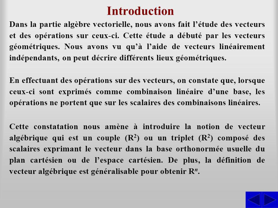 Alg bre vectorielle montage pr par par andr ross ppt for Portent definition