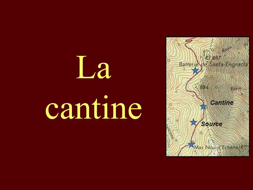 La cantine Cantine Source