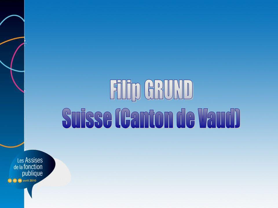 Suisse (Canton de Vaud)