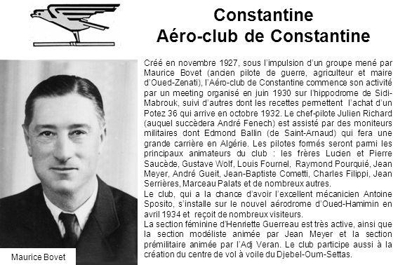 Aéro-club de Constantine