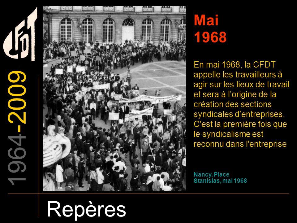 Mai 1968.