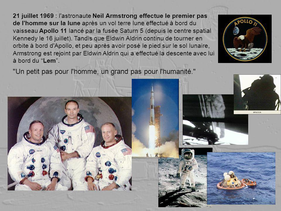 """Résultat de recherche d'images pour """"le premier pas de l'homme sur la lune"""""""