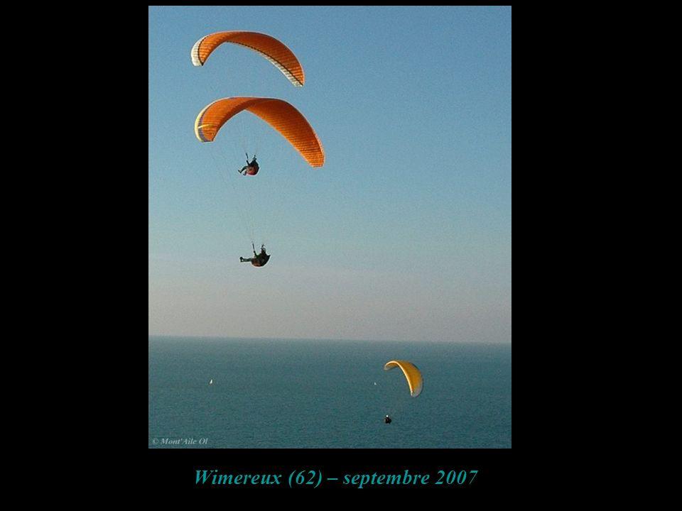 Wimereux (62) – septembre 2007