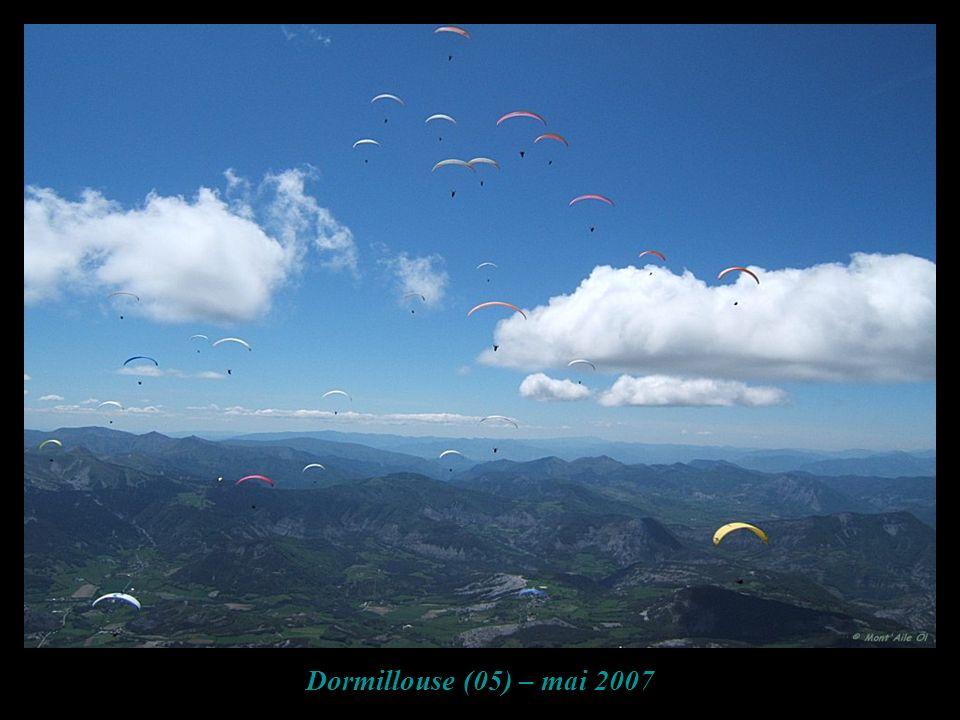 Dormillouse (05) – mai 2007
