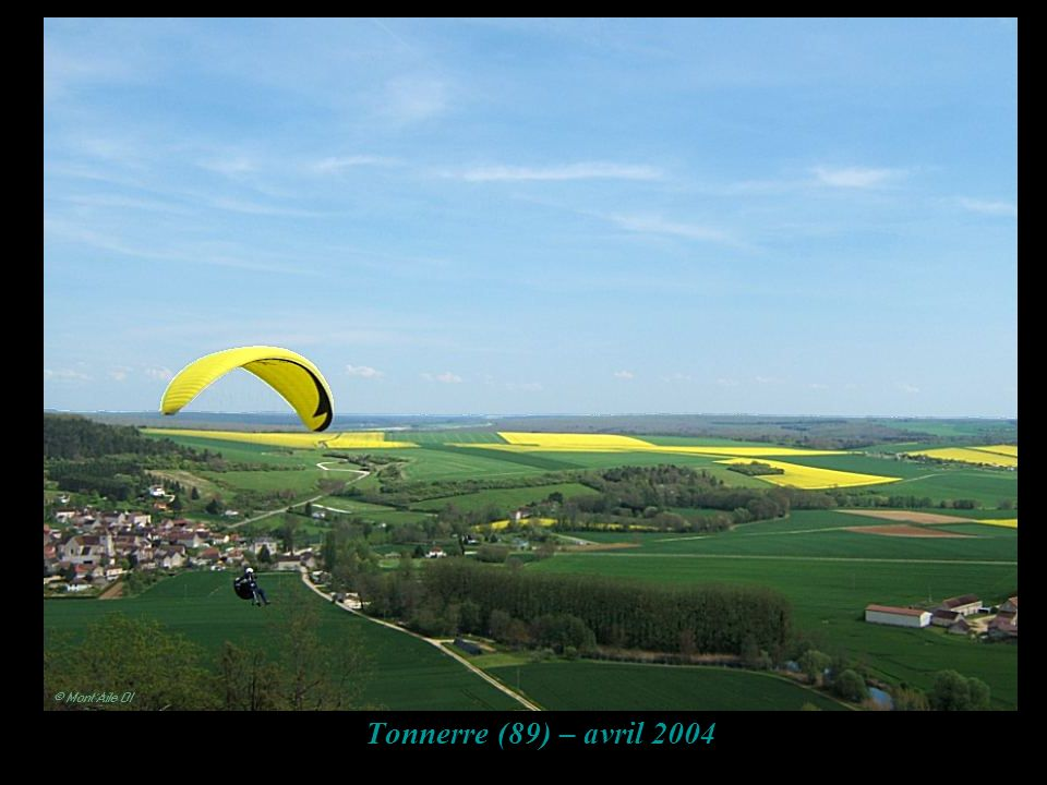 Tonnerre (89) – avril 2004