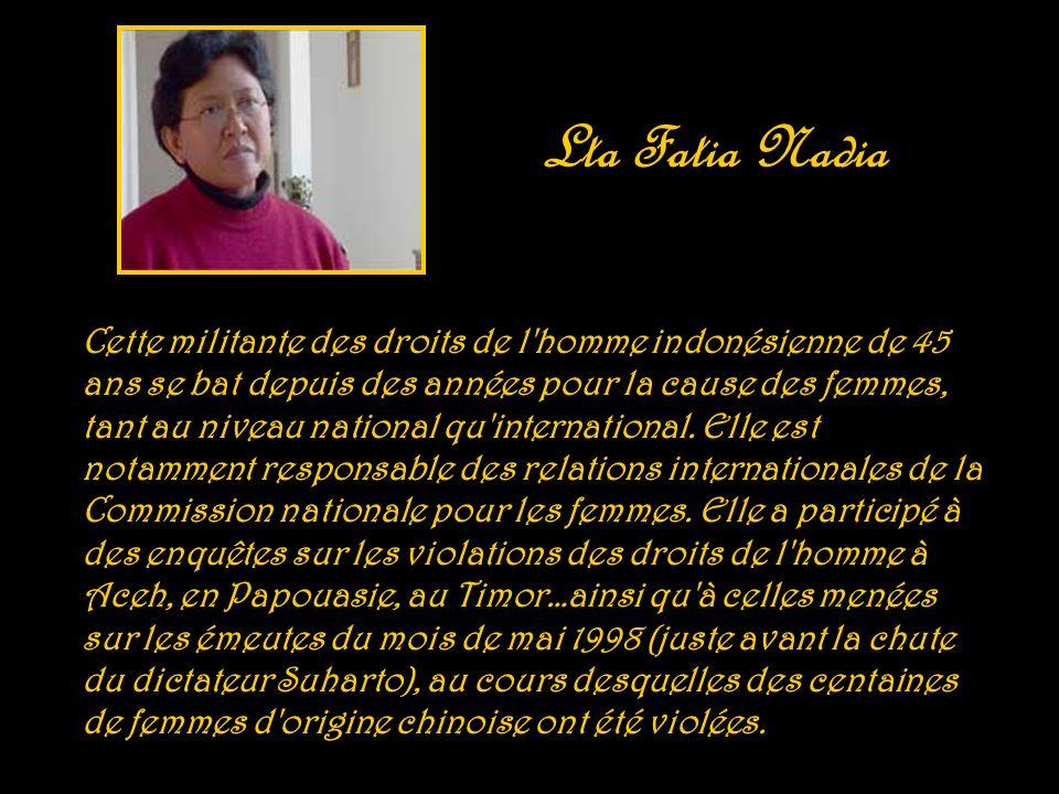 Lta Fatia Nadia
