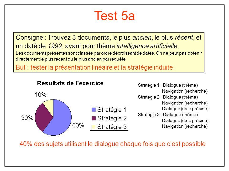 Test 5a