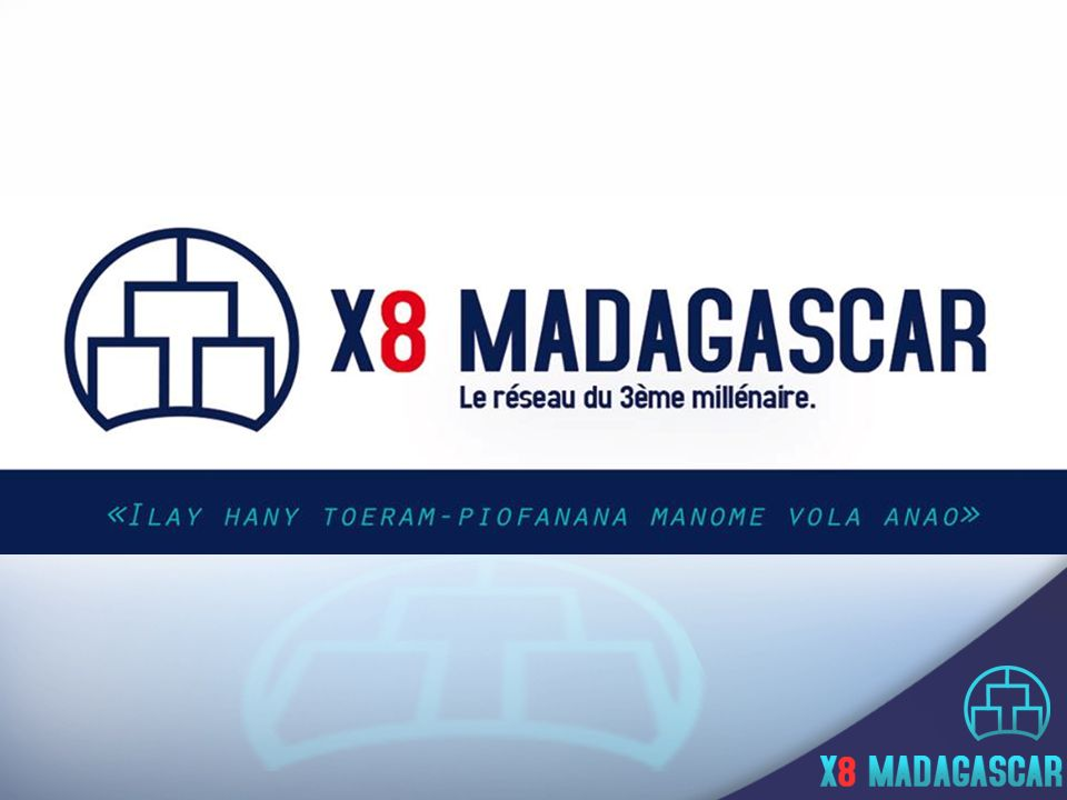 X8 Madagascar