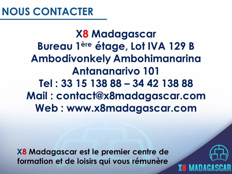 Bureau 1ère étage, Lot IVA 129 B Ambodivonkely Ambohimanarina