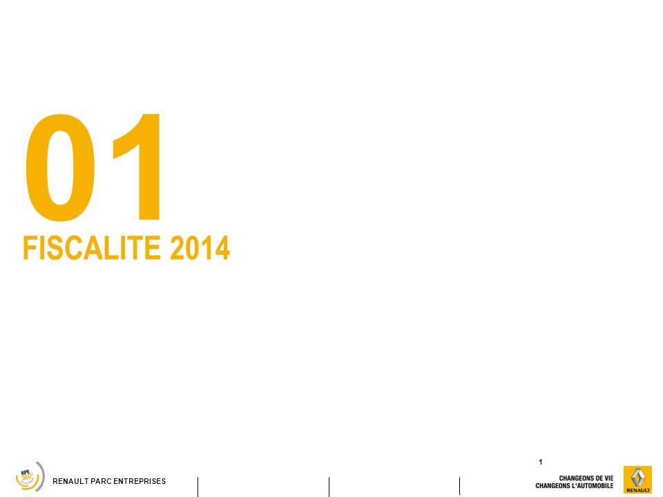 01 FISCALITE 2014