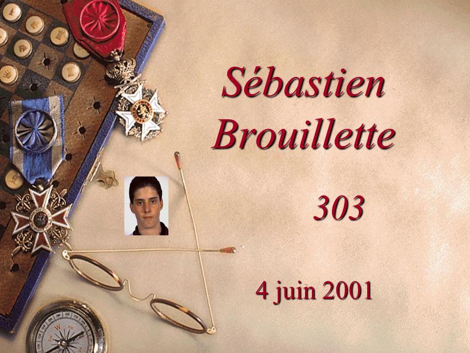Sébastien Brouillette