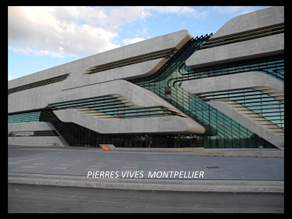 PIERRES VIVES MONTPELLIER
