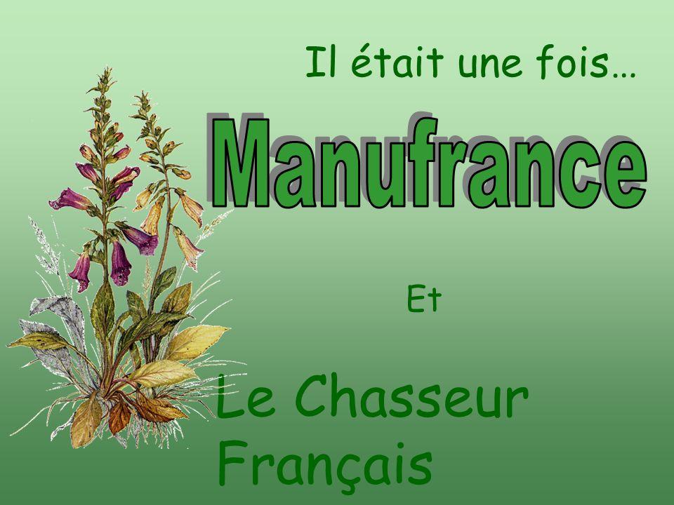 Il était une fois… Manufrance Et Le Chasseur Français