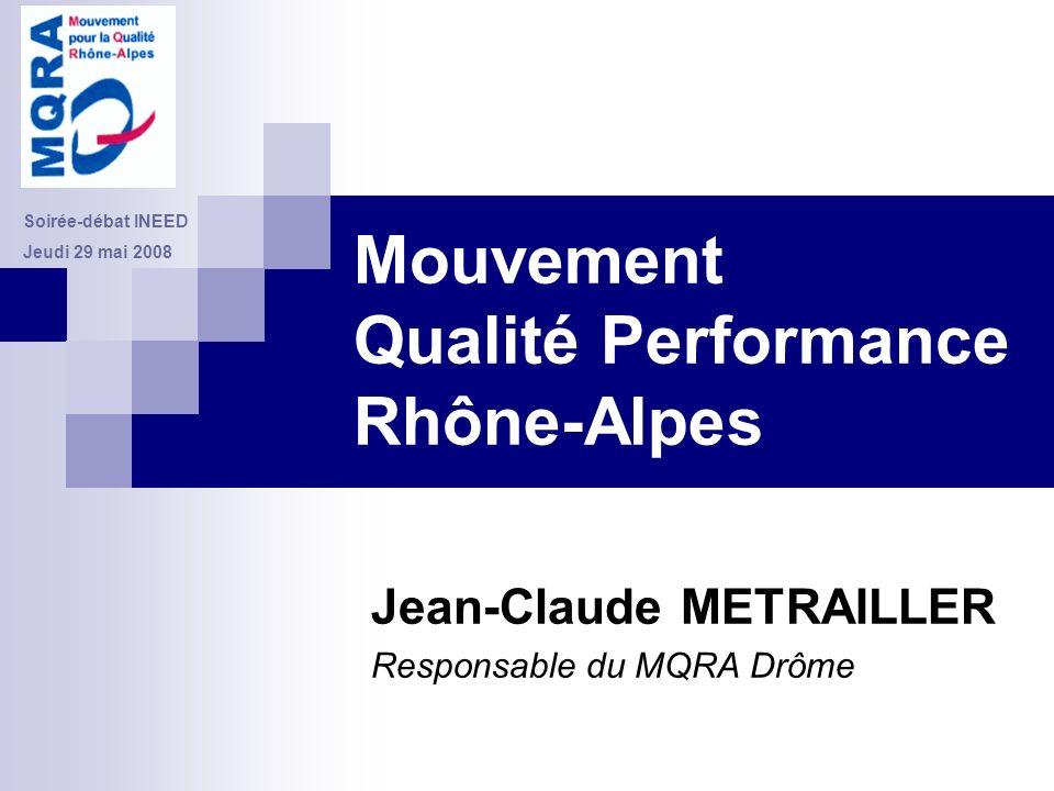Mouvement Qualité Performance Rhône-Alpes