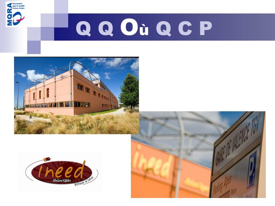 Q Q Où Q C P