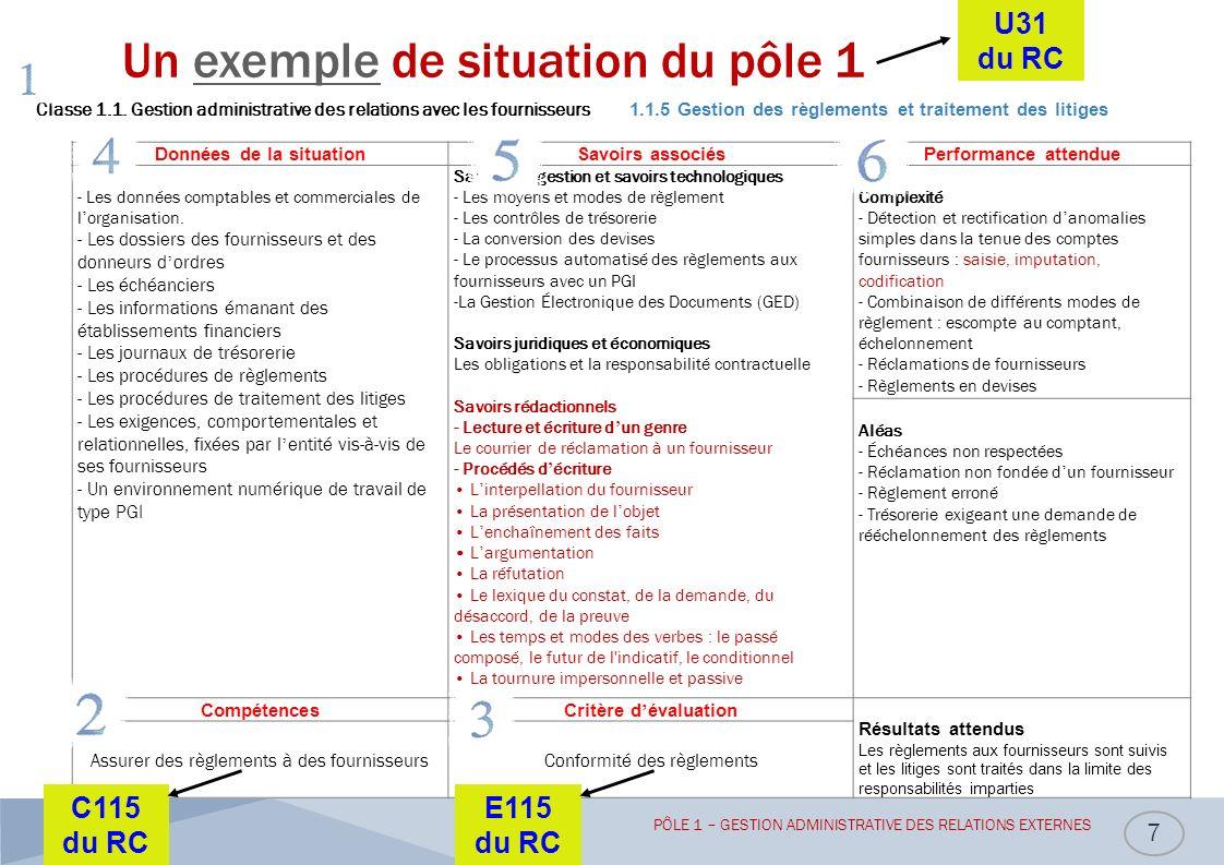 baccalaur u00e9at professionnel gestion -- administration
