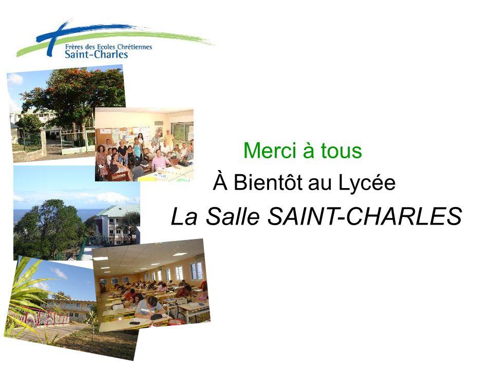 La Salle SAINT-CHARLES
