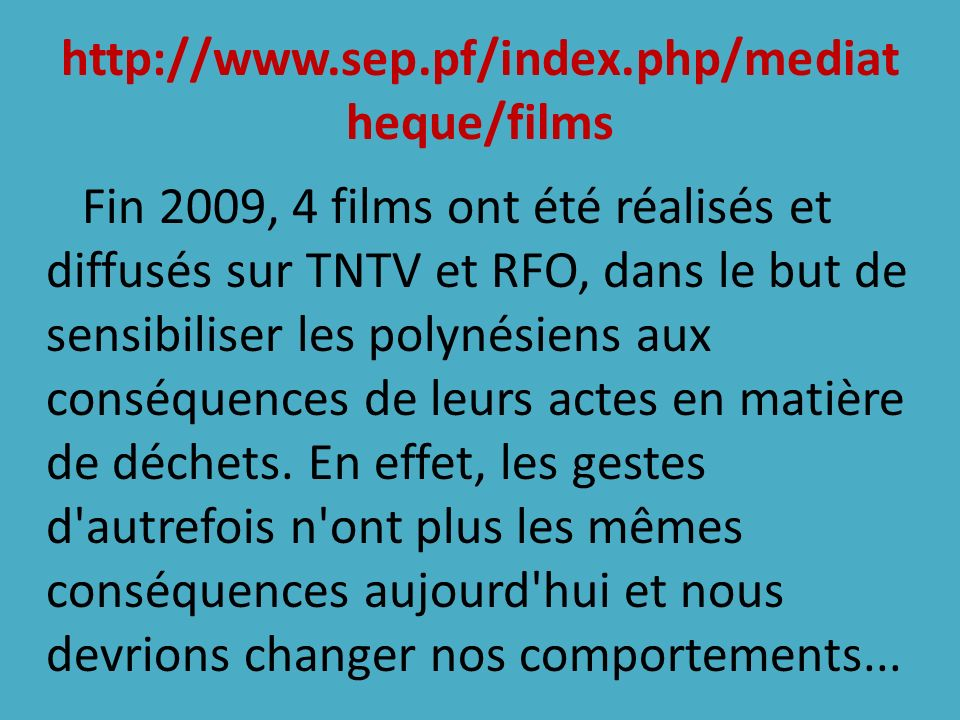 http://www.sep.pf/index.php/mediatheque/films