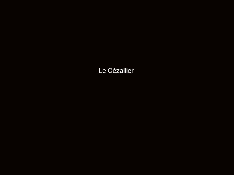 Le Cézallier