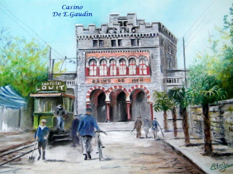 Casino De E.Gaudin