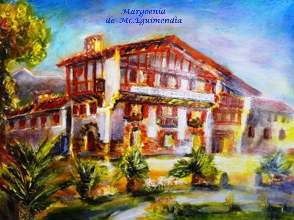 Margoenia de Mc.Eguimendia