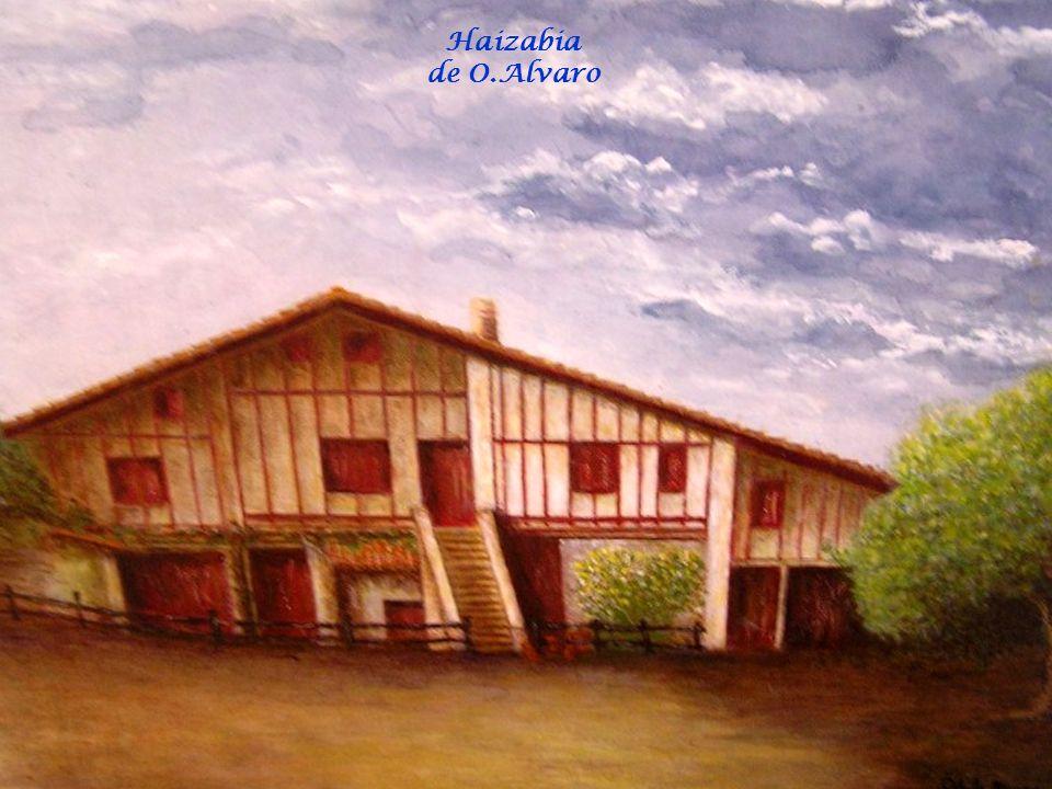 Haizabia de O.Alvaro