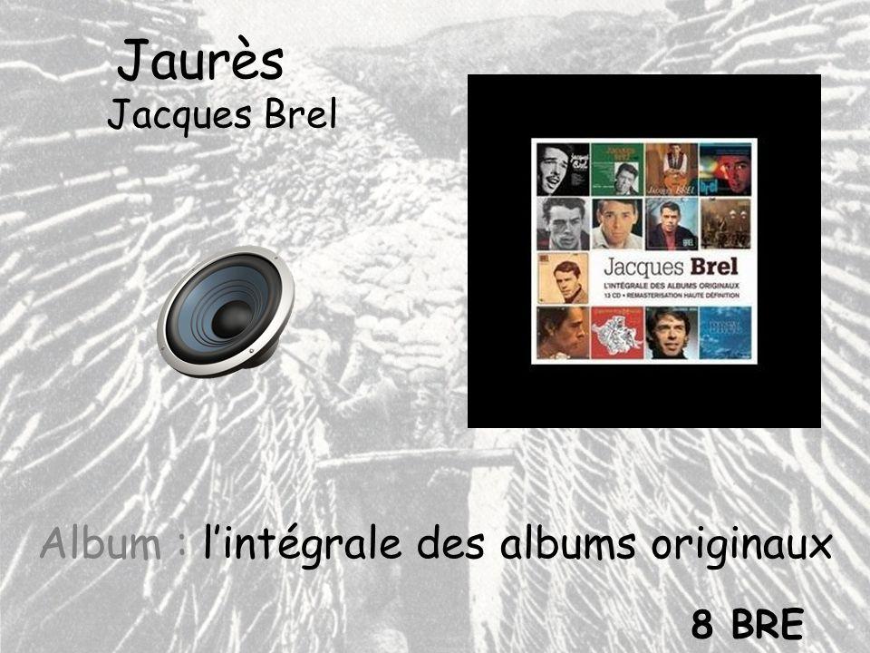Album : l'intégrale des albums originaux