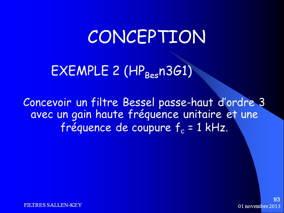 CONCEPTION EXEMPLE 2 (HPBesn3G1)
