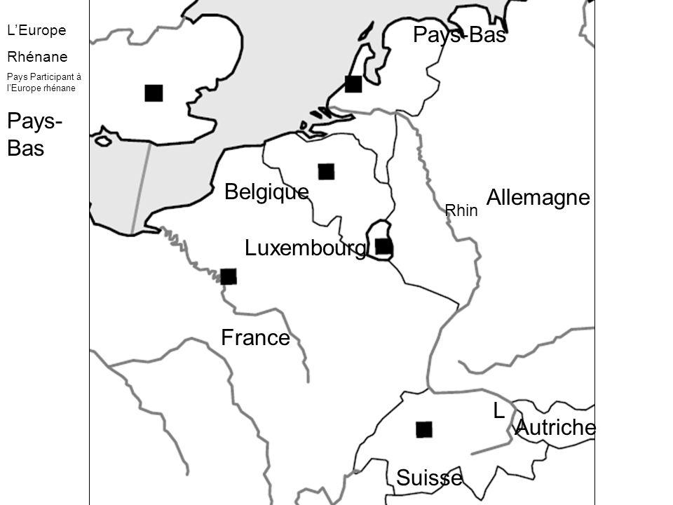 Pays-Bas Pays-Bas Belgique Allemagne Luxembourg France L Autriche