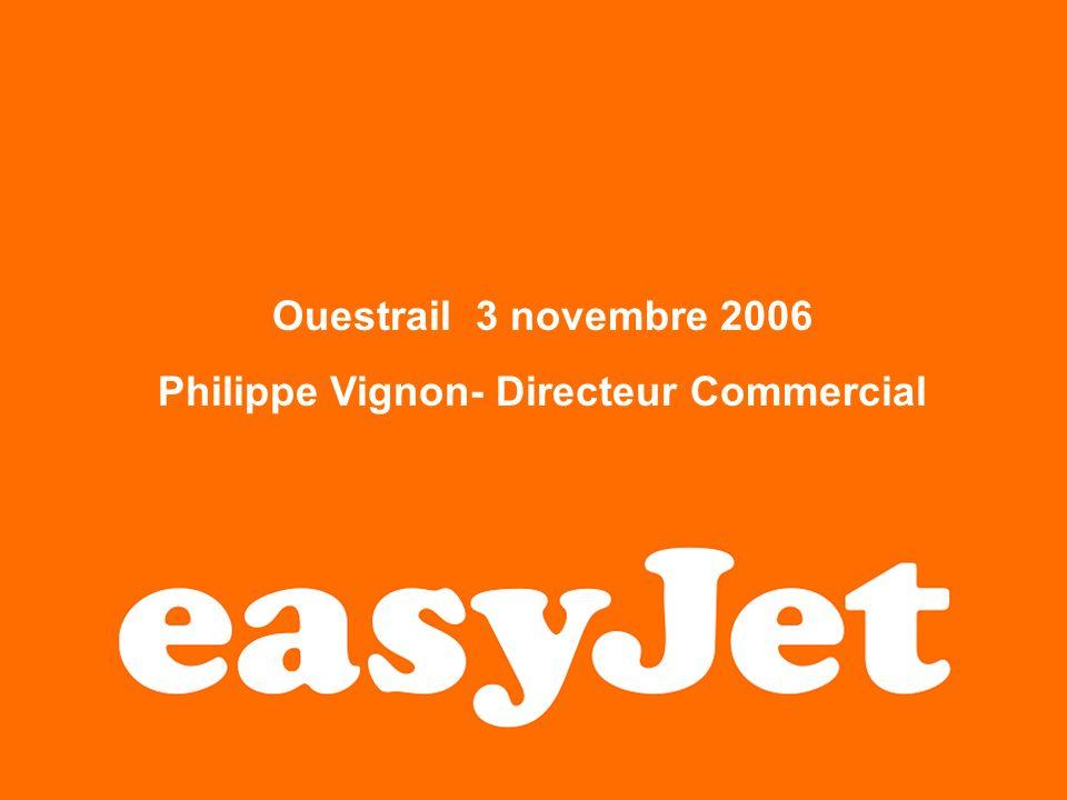 Philippe Vignon- Directeur Commercial