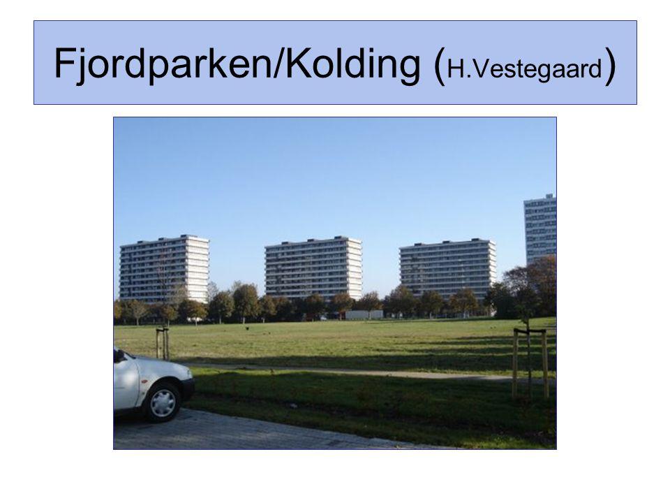Fjordparken/Kolding (H.Vestegaard)